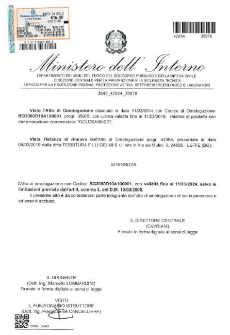 certificato-ignifugo-rinnovo